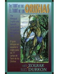 Tarot of the Orishas Book Mystic Convergence Metaphysical Supplies Metaphysical Supplies, Pagan Jewelry, Witchcraft Supply, New Age Spiritual Store