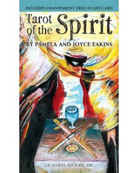 Tarot of the Spirit Cards Mystic Convergence Metaphysical Supplies Metaphysical Supplies, Pagan Jewelry, Witchcraft Supply, New Age Spiritual Store