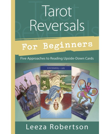 Tarot Reversals for Beginners at Mystic Convergence Metaphysical Supplies, Metaphysical Supplies, Pagan Jewelry, Witchcraft Supply, New Age Spiritual Store