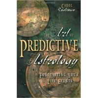 The Art of Predictive Astrology