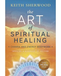 The Art of Spiritual Healing (New Edition) Mystic Convergence Metaphysical Supplies Metaphysical Supplies, Pagan Jewelry, Witchcraft Supply, New Age Spiritual Store