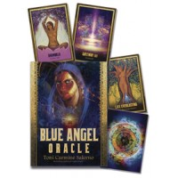 The Blue Angel Oracle Cards