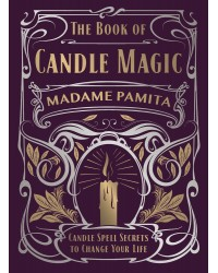 The Book of Candle Magic Mystic Convergence Metaphysical Supplies Metaphysical Supplies, Pagan Jewelry, Witchcraft Supply, New Age Spiritual Store
