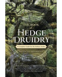 The Book of Hedge Druidry Mystic Convergence Metaphysical Supplies Metaphysical Supplies, Pagan Jewelry, Witchcraft Supply, New Age Spiritual Store