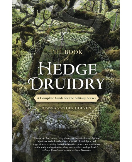 The Book of Hedge Druidry at Mystic Convergence Metaphysical Supplies, Metaphysical Supplies, Pagan Jewelry, Witchcraft Supply, New Age Spiritual Store