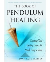 The Book of Pendulum Healing Mystic Convergence Metaphysical Supplies Metaphysical Supplies, Pagan Jewelry, Witchcraft Supply, New Age Spiritual Store