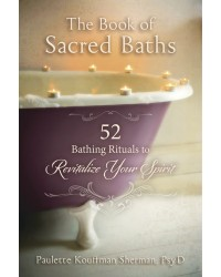 The Book of Sacred Baths Mystic Convergence Metaphysical Supplies Metaphysical Supplies, Pagan Jewelry, Witchcraft Supply, New Age Spiritual Store
