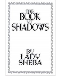 The Book of Shadows by Lady Sheba Mystic Convergence Metaphysical Supplies Metaphysical Supplies, Pagan Jewelry, Witchcraft Supply, New Age Spiritual Store