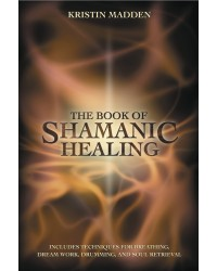 The Book of Shamanic Healing Mystic Convergence Metaphysical Supplies Metaphysical Supplies, Pagan Jewelry, Witchcraft Supply, New Age Spiritual Store