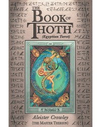 The Book of Thoth (Egyptian Tarot) Mystic Convergence Metaphysical Supplies Metaphysical Supplies, Pagan Jewelry, Witchcraft Supply, New Age Spiritual Store