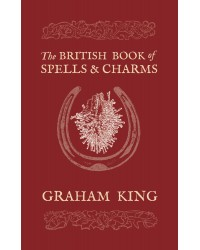The British Book of Spells & Charms Mystic Convergence Metaphysical Supplies Metaphysical Supplies, Pagan Jewelry, Witchcraft Supply, New Age Spiritual Store