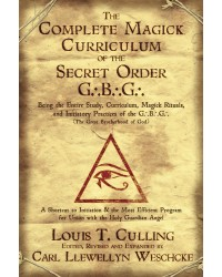 The Complete Magick Curriculum of the Secret Order G.B.G. Mystic Convergence Metaphysical Supplies Metaphysical Supplies, Pagan Jewelry, Witchcraft Supply, New Age Spiritual Store