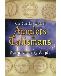 The Complete Book of Amulets & Talismans Mystic Convergence Metaphysical Supplies Metaphysical Supplies, Pagan Jewelry, Witchcraft Supply, New Age Spiritual Store