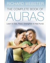 The Complete Book of Auras Mystic Convergence Metaphysical Supplies Metaphysical Supplies, Pagan Jewelry, Witchcraft Supply, New Age Spiritual Store