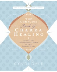 The Complete Book of Chakra Healing Mystic Convergence Metaphysical Supplies Metaphysical Supplies, Pagan Jewelry, Witchcraft Supply, New Age Spiritual Store