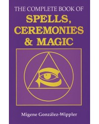 The Complete Book of Spells, Ceremonies & Magic Mystic Convergence Metaphysical Supplies Metaphysical Supplies, Pagan Jewelry, Witchcraft Supply, New Age Spiritual Store