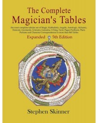 The Complete Magician's Tables Mystic Convergence Metaphysical Supplies Metaphysical Supplies, Pagan Jewelry, Witchcraft Supply, New Age Spiritual Store