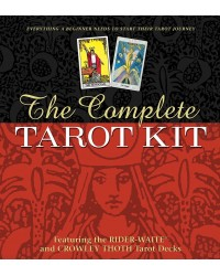 The Complete Tarot Cards Kit Mystic Convergence Metaphysical Supplies Metaphysical Supplies, Pagan Jewelry, Witchcraft Supply, New Age Spiritual Store