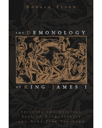 The Demonology of King James I Mystic Convergence Metaphysical Supplies Metaphysical Supplies, Pagan Jewelry, Witchcraft Supply, New Age Spiritual Store