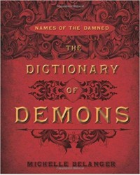 The Dictionary of Demons Mystic Convergence Metaphysical Supplies Metaphysical Supplies, Pagan Jewelry, Witchcraft Supply, New Age Spiritual Store