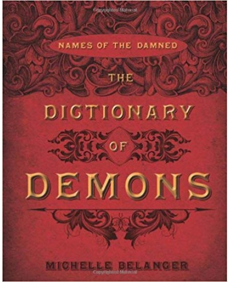 The Dictionary of Demons at Mystic Convergence Metaphysical Supplies, Metaphysical Supplies, Pagan Jewelry, Witchcraft Supply, New Age Spiritual Store