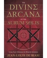 The Divine Arcana of the Aurum Solis Mystic Convergence Metaphysical Supplies Metaphysical Supplies, Pagan Jewelry, Witchcraft Supply, New Age Spiritual Store