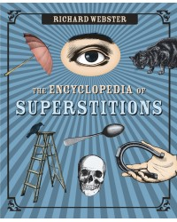 The Encyclopedia of Superstitions Mystic Convergence Metaphysical Supplies Metaphysical Supplies, Pagan Jewelry, Witchcraft Supply, New Age Spiritual Store