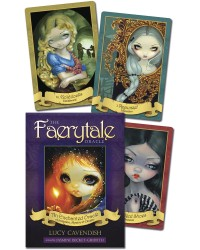 The Faerytale Oracle Cards Mystic Convergence Metaphysical Supplies Metaphysical Supplies, Pagan Jewelry, Witchcraft Supply, New Age Spiritual Store