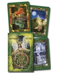 The Fairy Ring Oracle Cards Mystic Convergence Metaphysical Supplies Metaphysical Supplies, Pagan Jewelry, Witchcraft Supply, New Age Spiritual Store