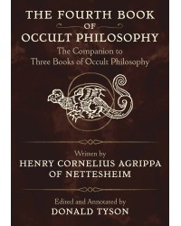 The Fourth Book of Occult Philosophy Mystic Convergence Metaphysical Supplies Metaphysical Supplies, Pagan Jewelry, Witchcraft Supply, New Age Spiritual Store