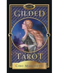 Gilded Renaissance Style Tarot Deck Mystic Convergence Magical Supplies Wiccan Supplies, Pagan Jewelry, Witchcraft Supplies, New Age Store