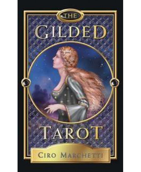 Gilded Renaissance Style Tarot Deck at Mystic Convergence Metaphysical Supplies, Metaphysical Supplies, Pagan Jewelry, Witchcraft Supply, New Age Spiritual Store