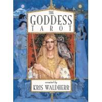 The Goddess Tarot Cards Deck