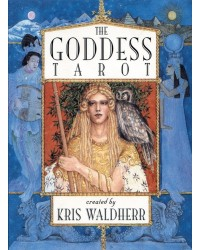 The Goddess Tarot Cards Deck Mystic Convergence Metaphysical Supplies Metaphysical Supplies, Pagan Jewelry, Witchcraft Supply, New Age Spiritual Store