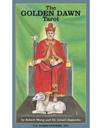 The Golden Dawn Tarot Cards Mystic Convergence Metaphysical Supplies Metaphysical Supplies, Pagan Jewelry, Witchcraft Supply, New Age Spiritual Store
