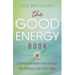 The Good Energy Book at Mystic Convergence Metaphysical Supplies, Metaphysical Supplies, Pagan Jewelry, Witchcraft Supply, New Age Spiritual Store
