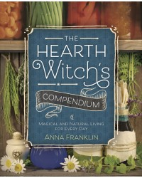 The Hearth Witch's Compendium Mystic Convergence Metaphysical Supplies Metaphysical Supplies, Pagan Jewelry, Witchcraft Supply, New Age Spiritual Store