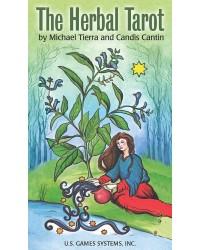 The Herbal Tarot Cards