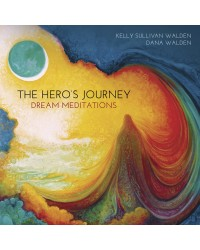 The Hero's Journey Dream Meditations CD Mystic Convergence Metaphysical Supplies Metaphysical Supplies, Pagan Jewelry, Witchcraft Supply, New Age Spiritual Store