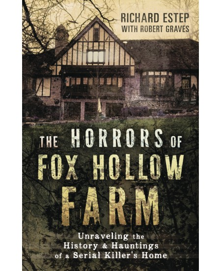 The Horrors of Fox Hollow Farm at Mystic Convergence Metaphysical Supplies, Metaphysical Supplies, Pagan Jewelry, Witchcraft Supply, New Age Spiritual Store