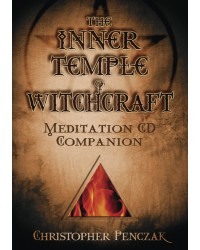 The Inner Temple of Witchcraft Meditation CD Companion Mystic Convergence Metaphysical Supplies Metaphysical Supplies, Pagan Jewelry, Witchcraft Supply, New Age Spiritual Store