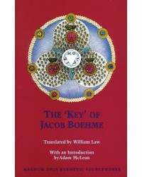 The Key of Jacob Boehme