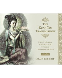 The Kuan Yin Transmission CD Set Mystic Convergence Metaphysical Supplies Metaphysical Supplies, Pagan Jewelry, Witchcraft Supply, New Age Spiritual Store