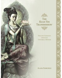 The Kuan Yin Transmission Book Mystic Convergence Metaphysical Supplies Metaphysical Supplies, Pagan Jewelry, Witchcraft Supply, New Age Spiritual Store