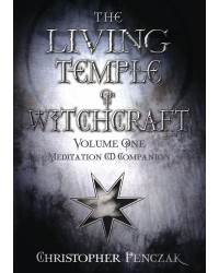 The Living Temple of Witchcraft, Volume One CD Companion Mystic Convergence Metaphysical Supplies Metaphysical Supplies, Pagan Jewelry, Witchcraft Supply, New Age Spiritual Store