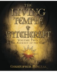 The Living Temple of Witchcraft Volume Two Mystic Convergence Metaphysical Supplies Metaphysical Supplies, Pagan Jewelry, Witchcraft Supply, New Age Spiritual Store