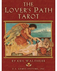 The Lover's Path Tarot Cards Mystic Convergence Metaphysical Supplies Metaphysical Supplies, Pagan Jewelry, Witchcraft Supply, New Age Spiritual Store