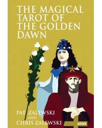 The Magical Tarot of the Golden Dawn Mystic Convergence Metaphysical Supplies Metaphysical Supplies, Pagan Jewelry, Witchcraft Supply, New Age Spiritual Store