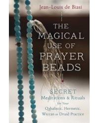 The Magical Use of Prayer Beads Mystic Convergence Metaphysical Supplies Metaphysical Supplies, Pagan Jewelry, Witchcraft Supply, New Age Spiritual Store