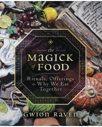 The Magick of Food Mystic Convergence Metaphysical Supplies Metaphysical Supplies, Pagan Jewelry, Witchcraft Supply, New Age Spiritual Store